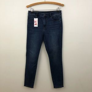 NWT Ann Taylor | The Skinny Curvy Fit Jeans